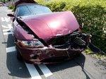 カーリースの車両で事故を起こしてしまったらどうなる?