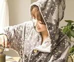 マイクロファイバーの着る毛布:購入後に後悔しないためのポイント